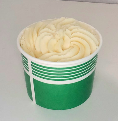 Basic Buttercream Frosting