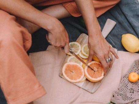 Cómo reducir la ansiedad por la comida