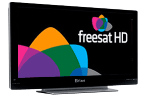 Freesat TV