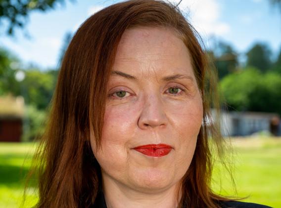 Anna Marolt Wadström - Viola Kvist, naturminister