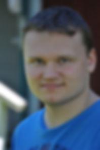 Jimmy Oskarsson