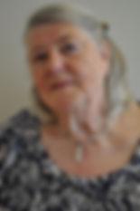 Brevbärare Rut Kuvert