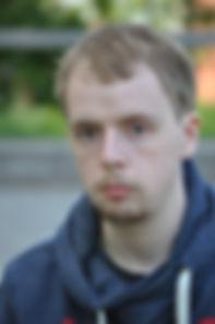 Max Jansson