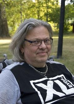 Regissören och producenten Rod Cansby