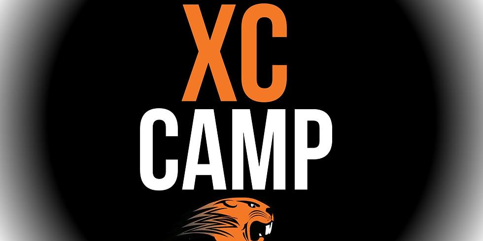 Youth K-8 Elite Running Camp by Beavercreek Cross Country