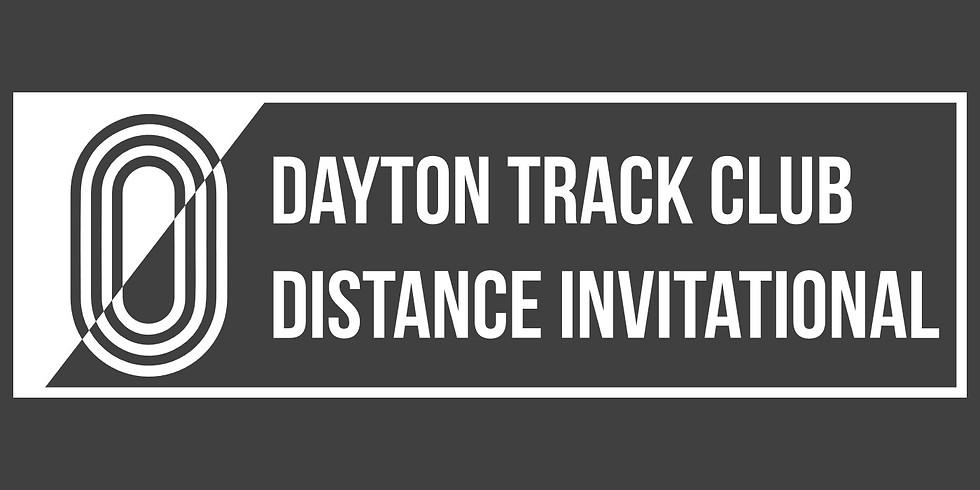Dayton Track Club Distance Track Invitational