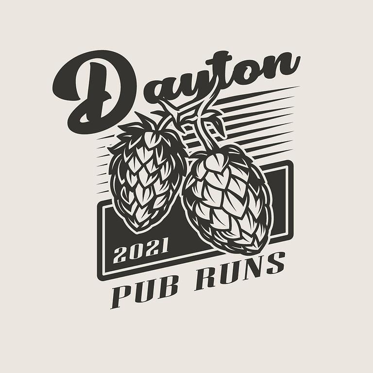 Dayton Pub Run