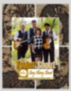 Twist + Shout - A Beatle Sing Along Show