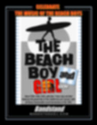 The Beach Boy + Girl Show - by Bandstand
