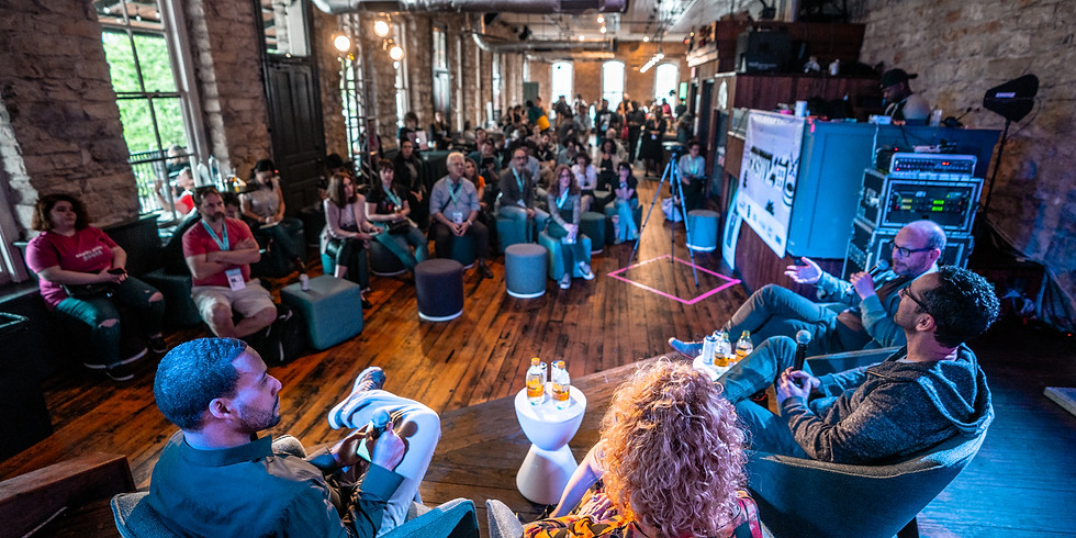 Amplify Philly 2020: Looking Ahead