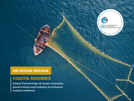 Enhancing Coastal Resilience during the UN Ocean Decade