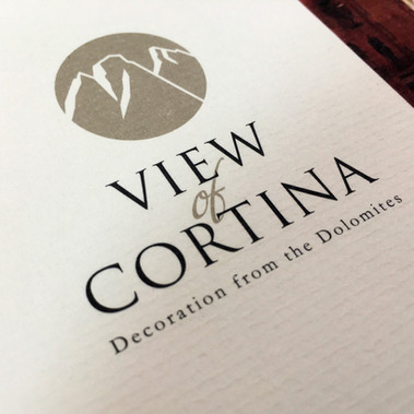 VIEW OF CORTINA