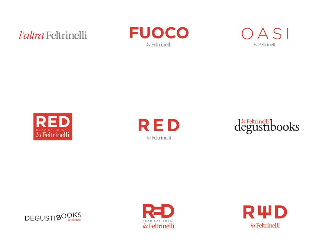 Studio logo RED
