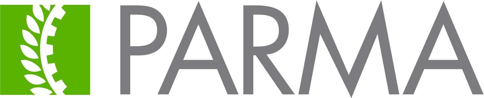 Logotipo Parma