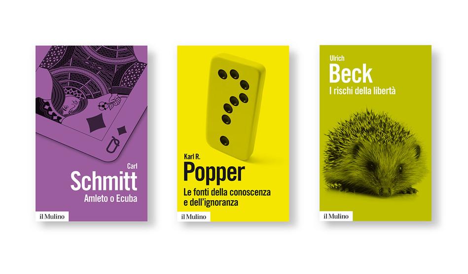 Collana Biblioteca Paperbacks