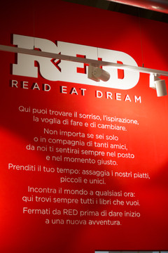RED MILANO SCALO