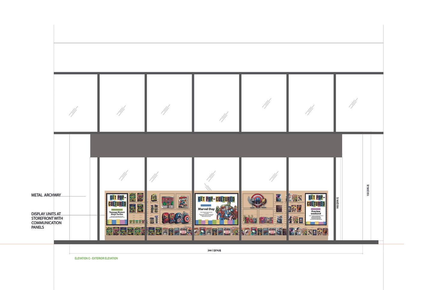 Store concept
