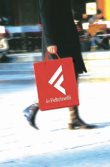 Shopper La Feltrinelli