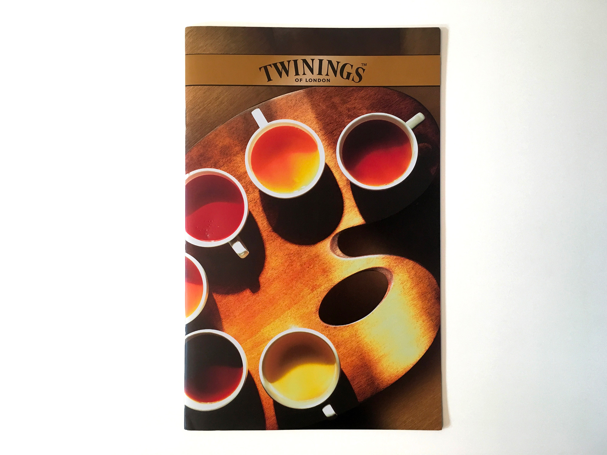 Brochure prodotti
