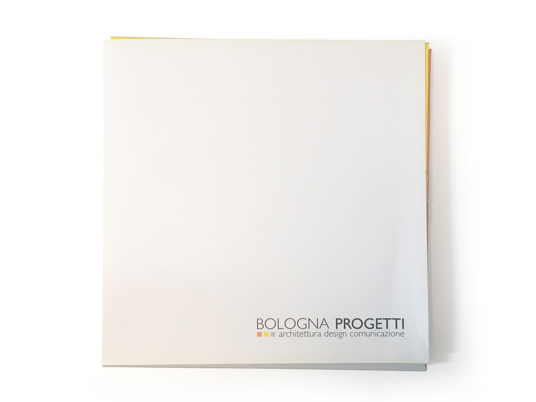 Copertina brochure