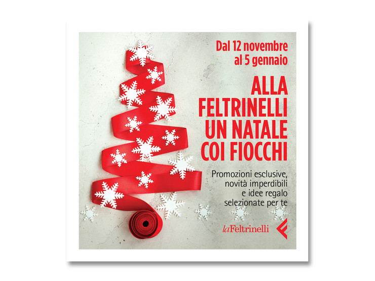 Copertina folder Natale