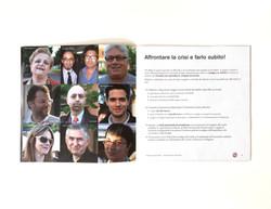 Interno programma elettorale