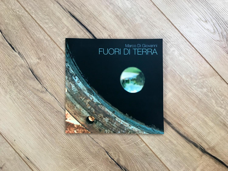 Copertina catalogo Fuori Terra