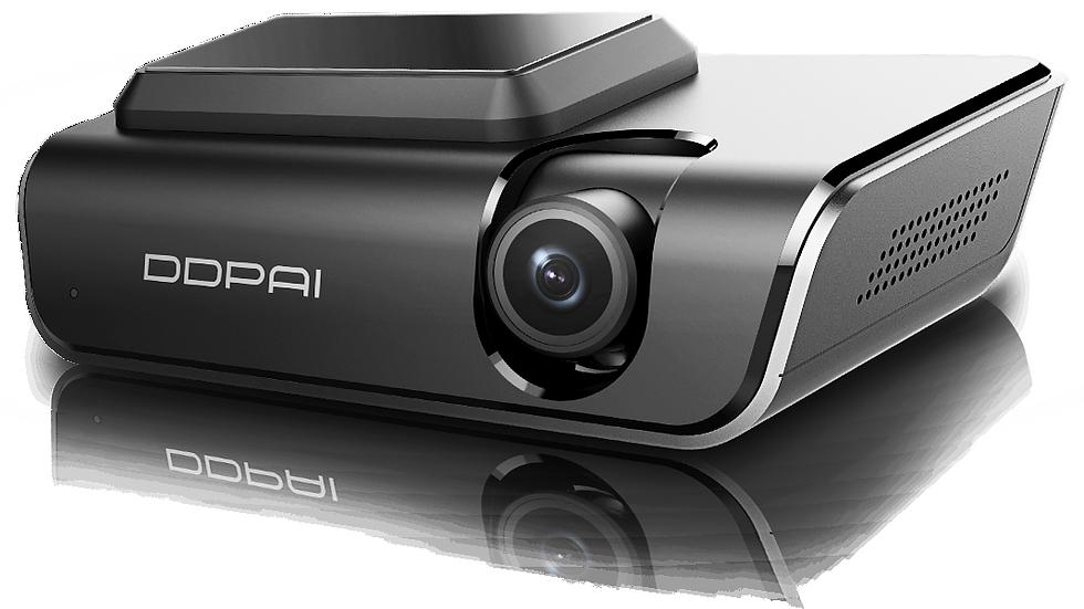 DDPAI X3 Pro