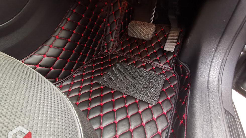 L Grade - 極尚頂級PU皮地毯 (特別車款訂製)
