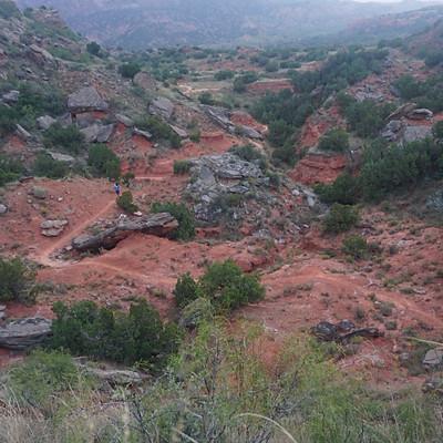 Palo Duro Canyon 50
