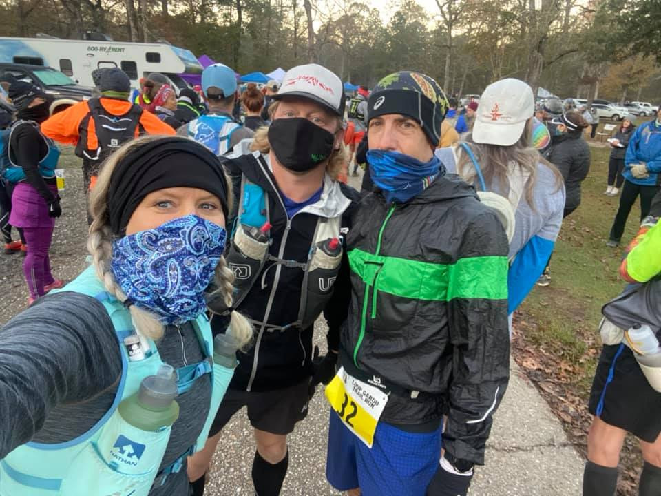 3 Cold Runners