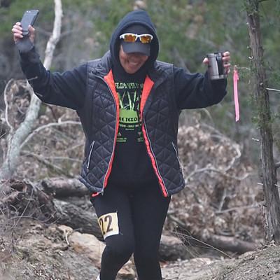 Cross Timbers Trail Race