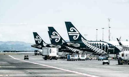 NZ Border Closures