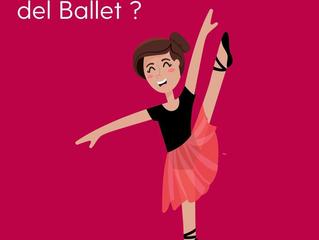 ¿Cuál es la importancia del Ballet?