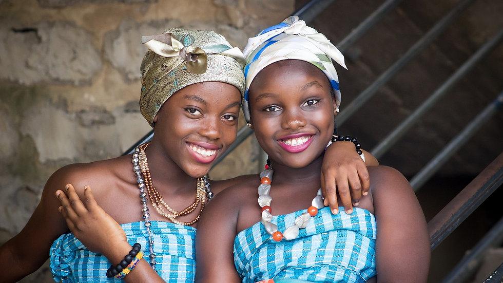 Sisterhood | Female Empowerment Project