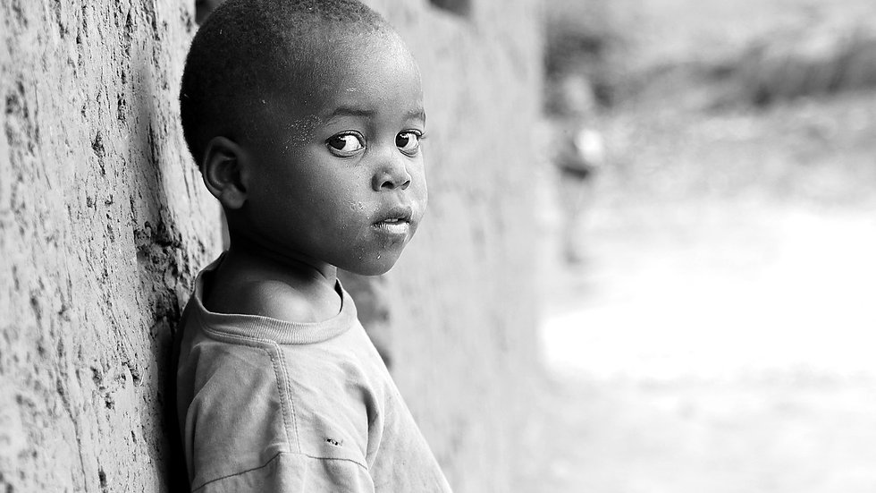 Children | Orphan Project