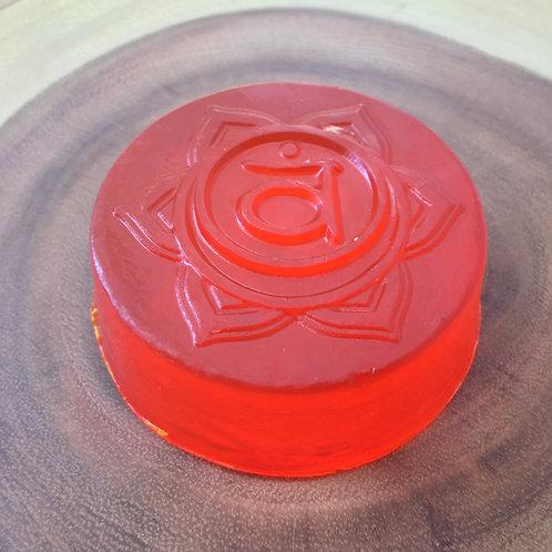 Sacral Chakra Bath Soap