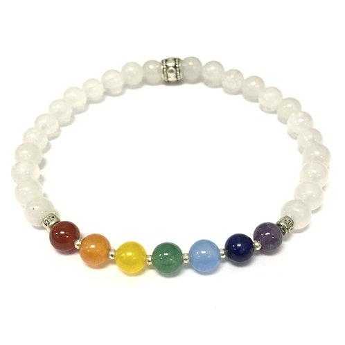 Meditation Chakra Bracelet