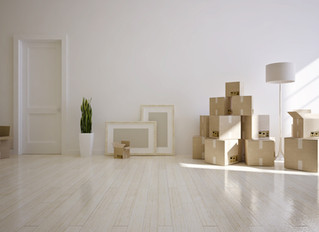 21 TIPS FOR AN EASY MOVE