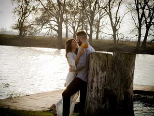 Photoshoot  Engagement