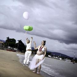 Instagram - Justo en el momento de la foto el modelo dejo ir sus globos 👍😂#photoshoot #photography