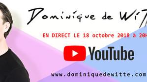 En direct avec Dominique de Witte - #8