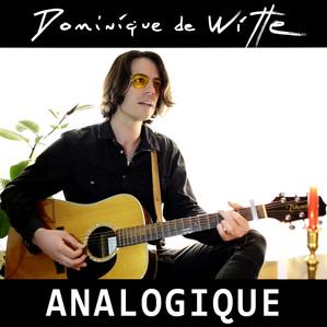 ANALOGIQUE - Version Acoustique