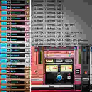 STUDIO NOBILIS - Mixage single L'EMPRISE - Dominique de Witte - Cakewalk SONAR