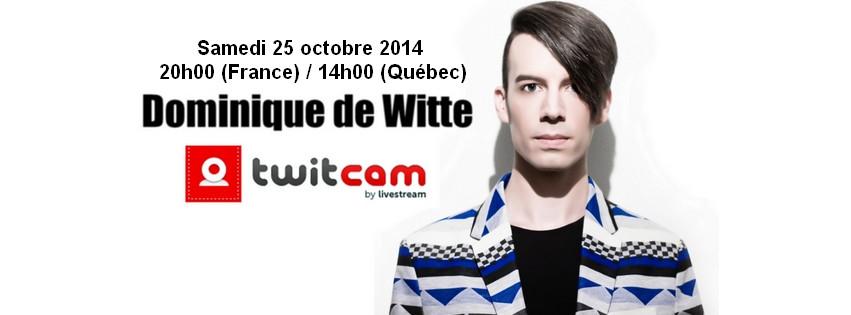 Dominique de Witte - TWITCAM bannier FB oct 2014.jpg