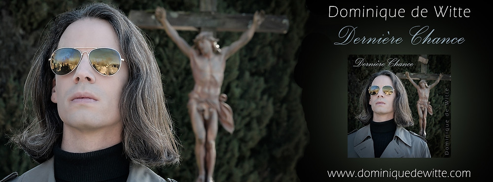 """Dominique de Witte - """"Dernière Chance"""""""