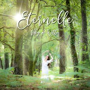 """Viky de Witte - Production d'un EP 5 titres : """"ÉTERNELLE"""""""
