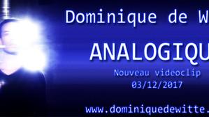 """""""ANALOGIQUE"""" - TEASER"""
