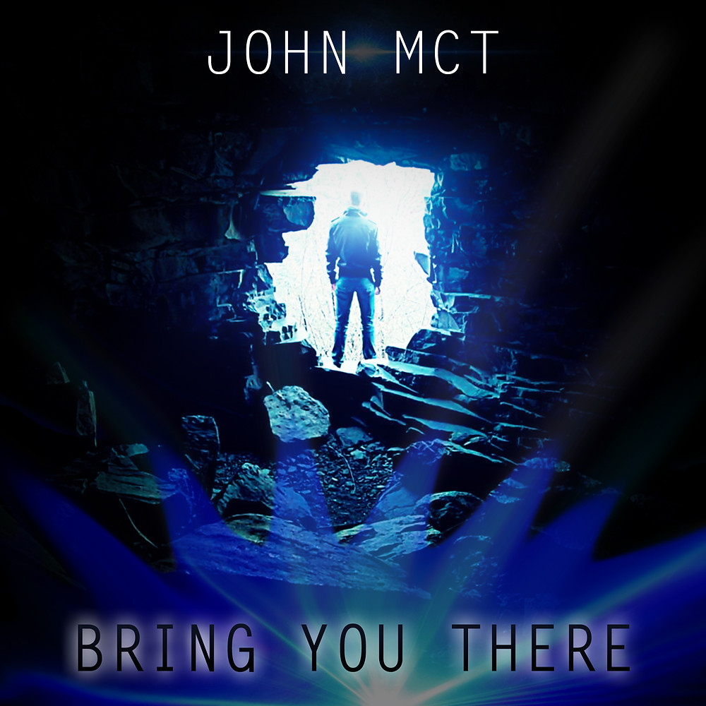 JOHN MCT - BRING YOU THERE - Pochette Single