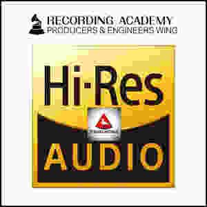STUDIO NOBILIS - Recommandations pour l'enregistrement en haute résolution dans la production musicale - NARAS - GRAMMY AWARD - Dominique de Witte